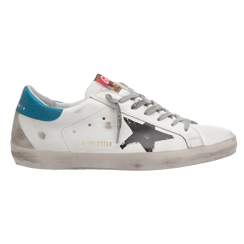 GOLDENGOOSE Sneakers BlueGrey