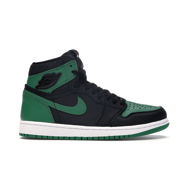 NIKE Jordan 1 Retro High Pine Green Black