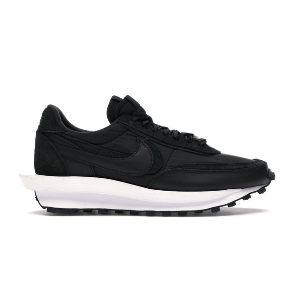 NIKE Sacai Black Nylon