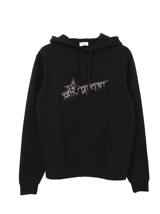 SAINT LAURENT Sweat STAR