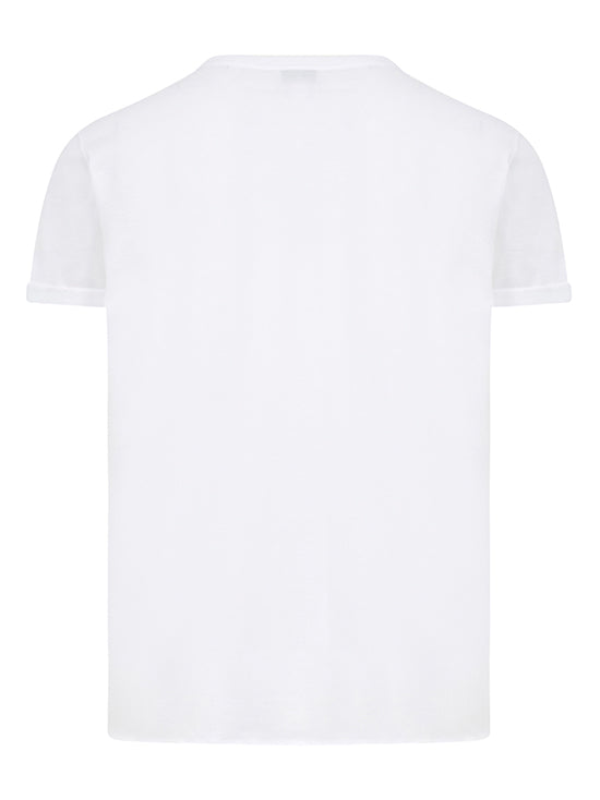 SAINT LAURENT T-shirt Classic