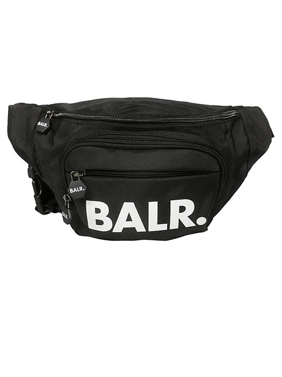 BALR U-Series Waitspack Black