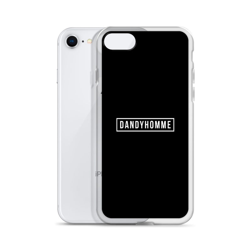 DANDY iPhone Case