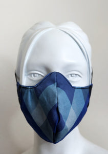 Light Blue Mask