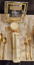 Load image into Gallery viewer, Five Star Dining II - Tablescapes for Two (Free Shipping)