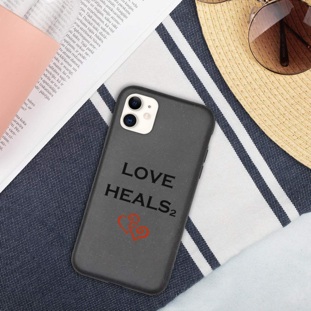 Biodegradable Iphone Case