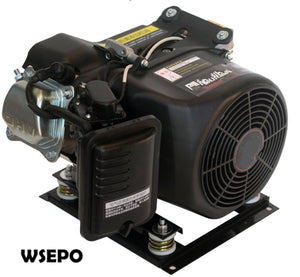 Generator Gas Auto Start/Stop 2020 Essentials