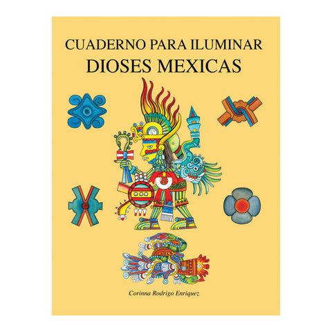Dioses Mexicas