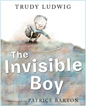 The Invisible Boy16