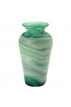 Phoenician Deep Currents Vase