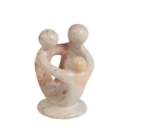 Family Sculpture Short