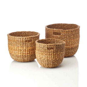 Natural Nesting Baskets