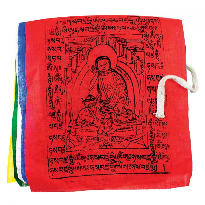 Deity Prayer Flag
