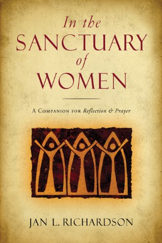 In the Sanctuary of Women:A Companion for Reflection & Prayer 14