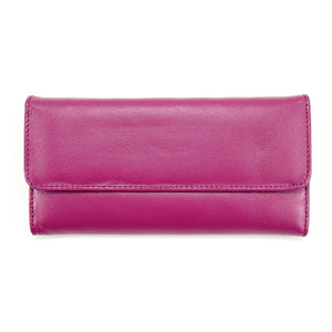 Leather Sheep Wallet