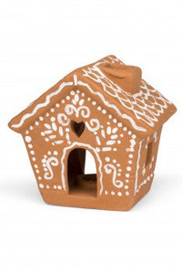 Terra Cottage Incense Burner