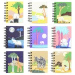 Load image into Gallery viewer, Small Notebook - Ellie Pooh