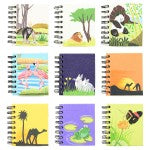 Ellie Pooh NOTEBOOK Small