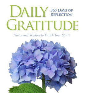 Daily Gratitude: 365 Days of Reflection  16