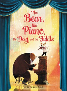 The Bear, the Piano, the Dog, and the Fiddle   320