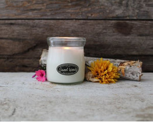 Sweet Woods Candle