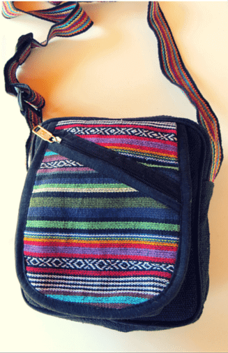 Gyari Passport - Bag Cotton