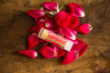 Load image into Gallery viewer, Zambeezi Organic Wild Rose Lip Balm