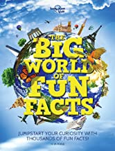 The Big World of Fun Facts 320