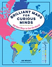 Brilliant Maps for Curious Minds  320