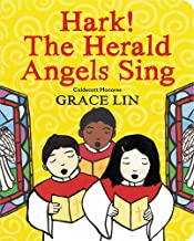 Hark! The Herald Angels Sing Board Book 1120
