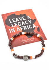South African Relate Cause Bracelet