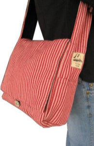 Messenger - Bag Cotton