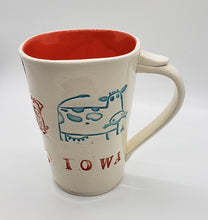 Load image into Gallery viewer, Pottery Plus Iowa Mugs