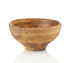 Load image into Gallery viewer, Mango Wood Bowls