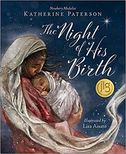 The Night of His Birth   920