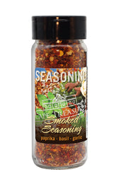 Cape Treasures Smoked Paprika Seasoning Blend