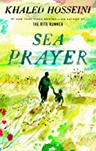 Sea Prayer  1018