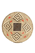 Load image into Gallery viewer, Medium Batonga Plateau Winnowing Basket from Zambia