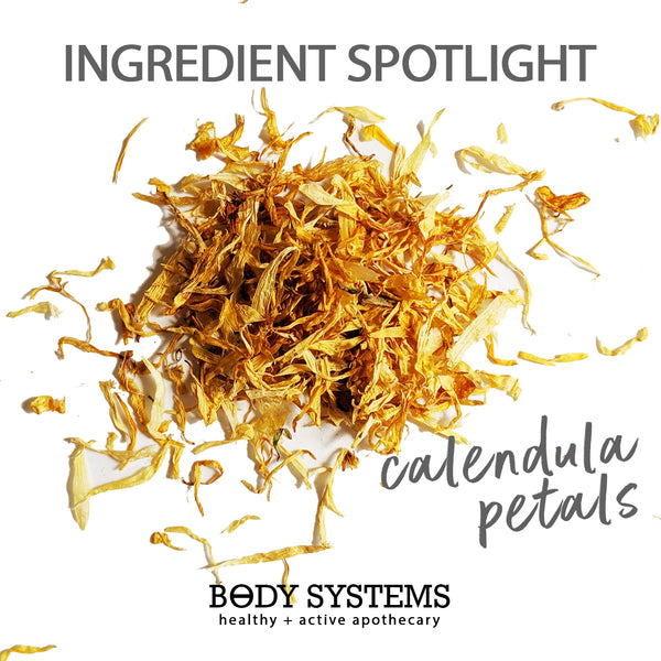 Why Your Skin Needs Calendula