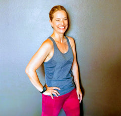 Body Systems' Founder Teri Lang Patterson