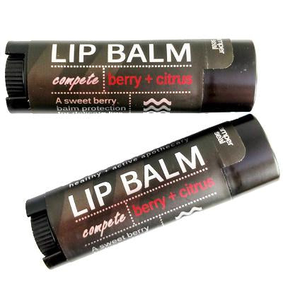 Berry + Citrus Lip Balm