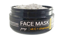 Load image into Gallery viewer, Vitamin C Charcoal Mask