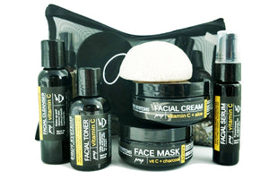 Vitamin C Facial Care Set