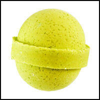 Lime + Agave Bath Bomb 3oz