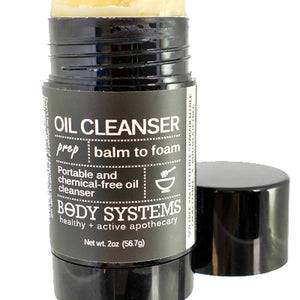 Oil Cleansing Stick