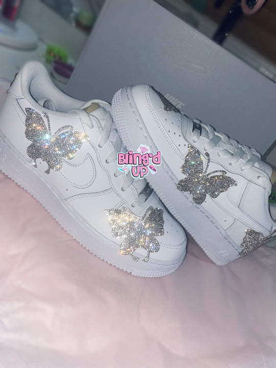 Butterfly Nike Air Force 1