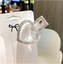 Load image into Gallery viewer, Bling Barrette Clips