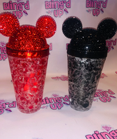 Crystalized Mickey Cup