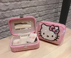 Mini Hello Kitty Box