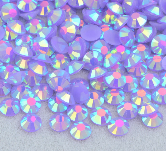 Jelly Stone Colors 2mm (ss6)